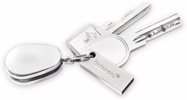 USB 3.0 Speicherstick INTENSO Premium Line, 8 GB - Produktbild 4