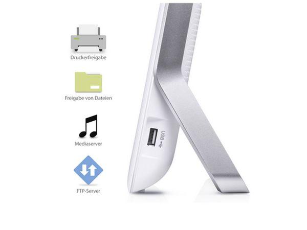 WLAN DSL-Router mit Telefonanlage TP-LINK Archer VR200v - Produktbild 10