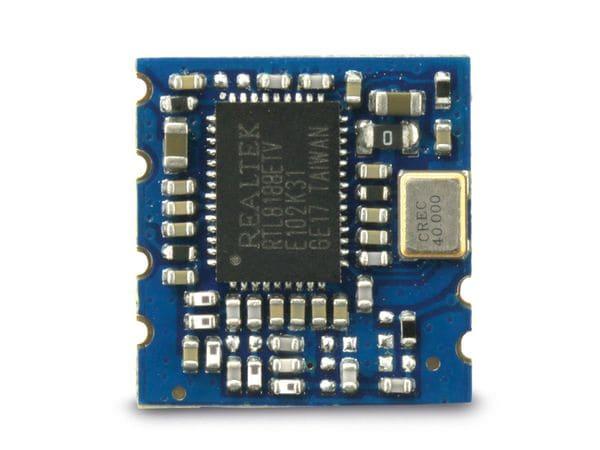 WLAN-Modul, Chipset REALTEK RTL8188ETV