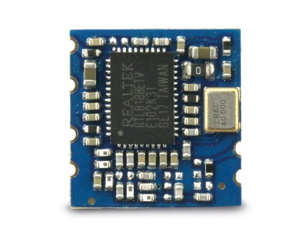 WLAN-Modul DAYCOM M-RTL8188ETV/3.3, 150 Mbps - Produktbild 1