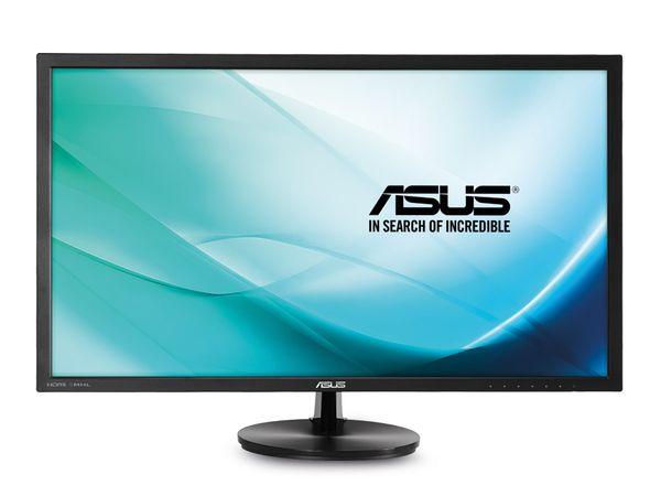 """71,12 cm (28"""") LED-Flachbildschirm ASUS VN289H, 16:9 - Produktbild 1"""