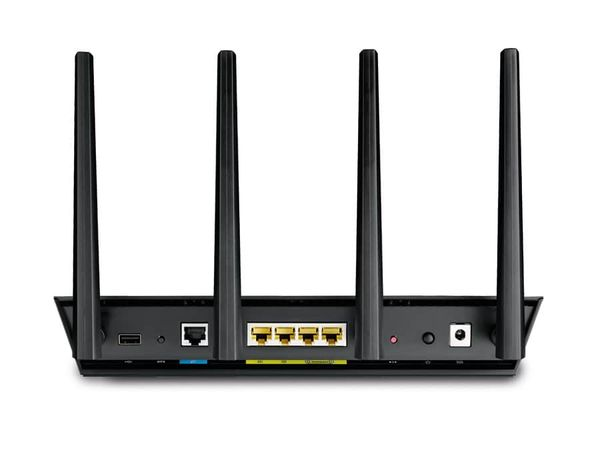 Dualband-WLAN-Router ASUS RT-AC87U - Produktbild 3
