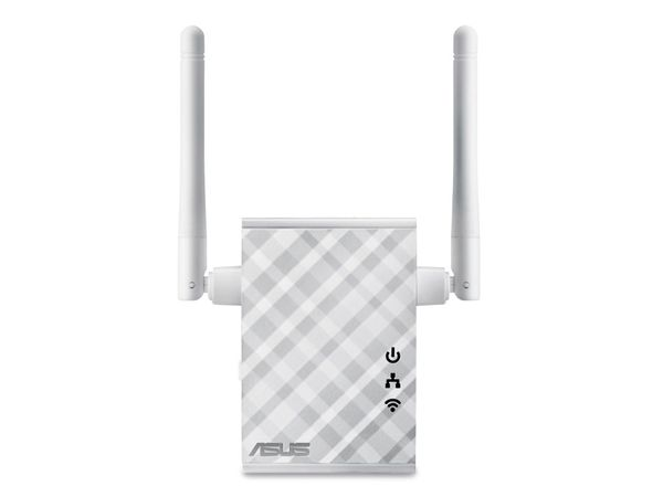 WLAN Repeater ASUS RP-N12, 300 Mbps, 3in1 - Produktbild 2