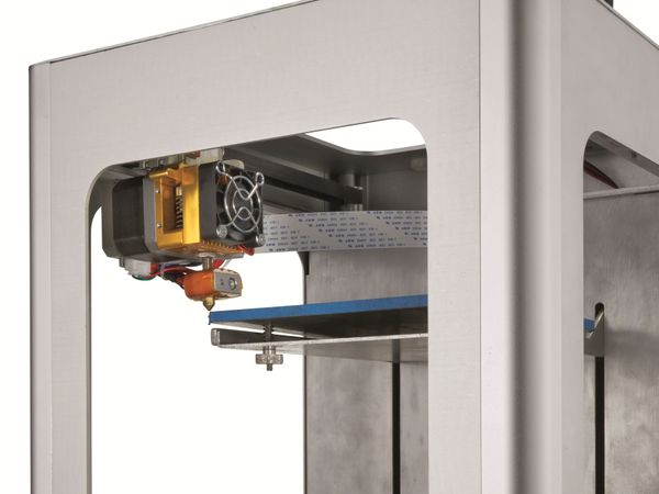 3D-Drucker DAYCOM 3DP-100 - Produktbild 2