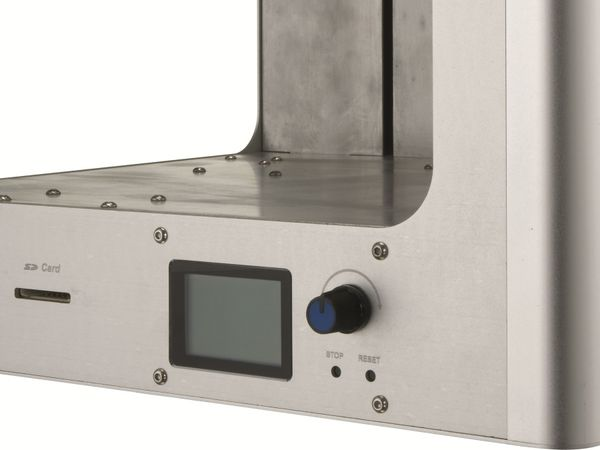 3D-Drucker DAYCOM 3DP-100 - Produktbild 3