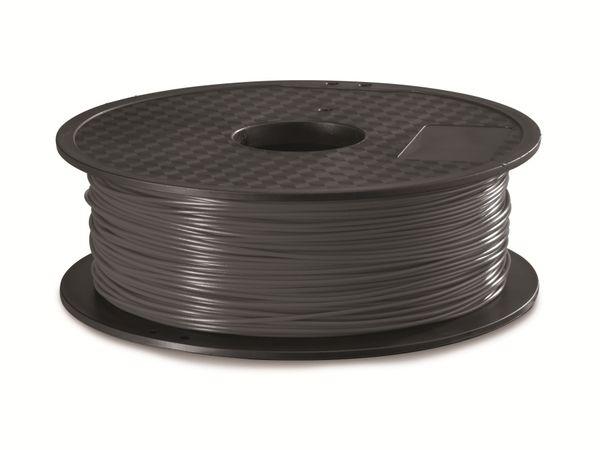3D-Drucker PLA Filament DAYCOM 3DF, 1 kg, schwarz - Produktbild 1