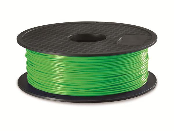 3D-Drucker PLA Filament DAYCOM 3DF, 1 kg, grün