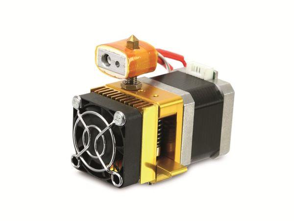 Druckdüseneinheit für 3D-Drucker DAYCOM 3DP-100 - Produktbild 1