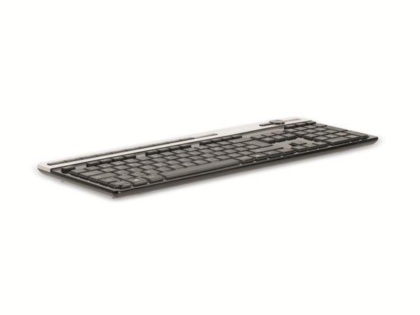Kabelloses Tastatur/Maus-Set RED4POWER R4-T009B - Produktbild 3