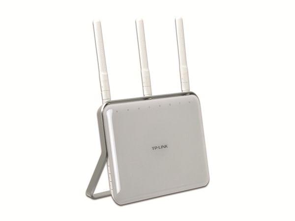 Dualband WLAN Modem-Router TP-LINK VR900V - Produktbild 1