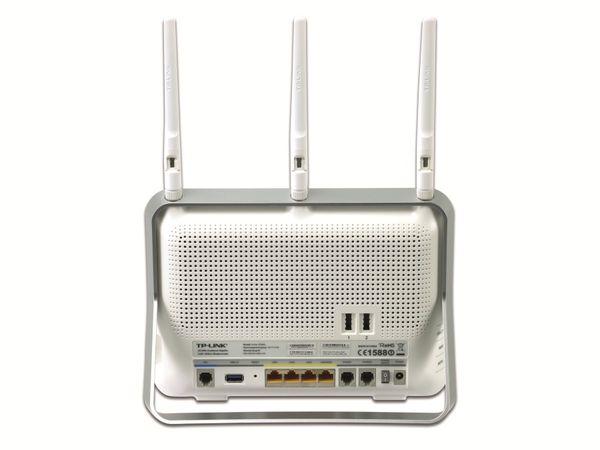 Dualband WLAN Modem-Router TP-LINK VR900V - Produktbild 3