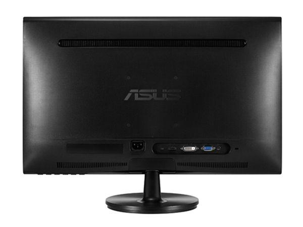 "59,94 cm (23,6"") LED-TFT-Bildschirm ASUS VS247HR, EEK: A, HDMI, DVI, VGA - Produktbild 3"