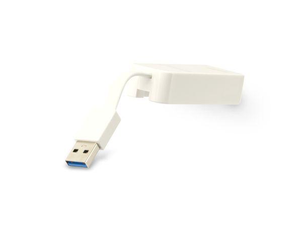 USB3.0 Gigabit-Netzwerkadapter TP-LINK UE300 - Produktbild 2