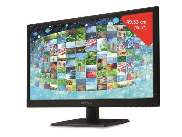 """49,53 cm (19,5"""") LED-TFT-Bildschirm HANNSPREE HL205DPB - Produktbild 1"""