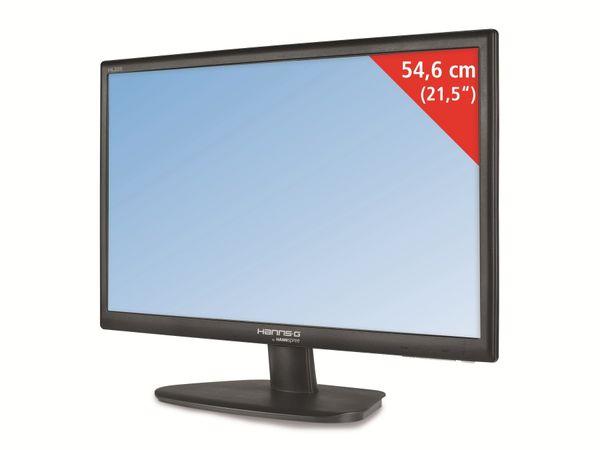 """54,61 cm (21,5"""") LED-TFT-Bildschirm HANNSPREE HL225PPB - Produktbild 1"""