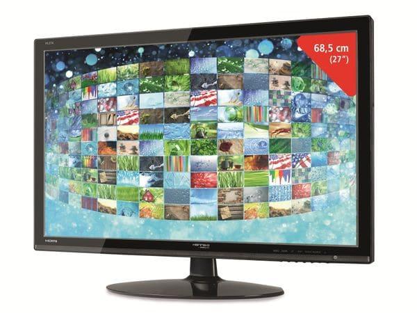 """68,58 cm (27"""") LED-TFT-Bildschirm HANNSPREE HL274HPB - Produktbild 1"""