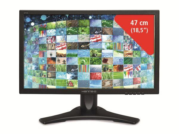 """47 cm (18,5"""") LED-TFT-Bildschirm HANNSPREE HP195DCB - Produktbild 1"""