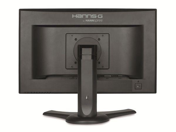 """49,53 cm (19,5"""") LED-TFT-Bildschirm HANNSPREE HL205DJB - Produktbild 5"""
