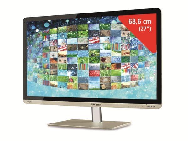 """68,6 cm (27"""") LED-TFT-Bildschirm HANNSPREE HQ271HPG - Produktbild 1"""