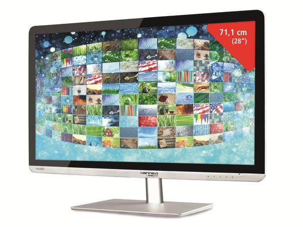 """71,1 cm (28"""") LED-TFT-Bildschirm HANNSPREE HU282PPS - Produktbild 1"""