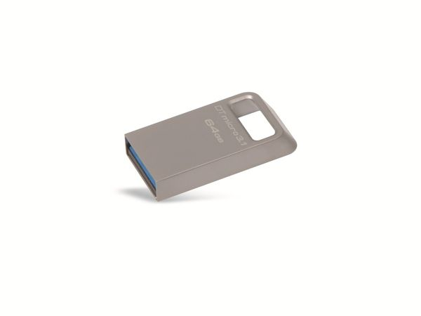 USB3.1-Stick KINGSTON DTMC3/64GB, 64 GB - Produktbild 1