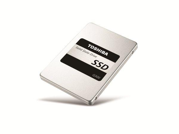 SSD TOSHIBA Q300 HDTS824EZSTA, SATA III, 240 GB
