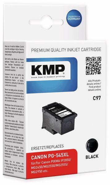 Tintenpatrone KMP C97, kompatibel zu CANON Pixma
