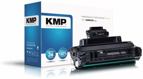 Toner KMP C-T37A, kompatibel zu Canon 039