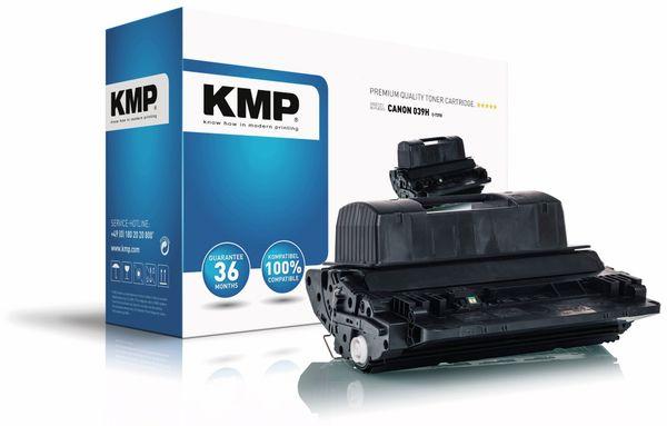 Toner KMP C-T37X, kompatibel zu Canon 039H