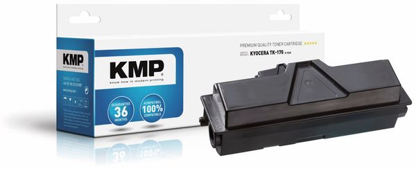Toner KMP K-T23X, kompatibel zu Kyocera TK170XXL