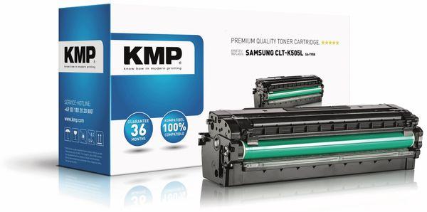 Toner KMP SA-T95B, kompatibel zu Samsung CLT-K505L