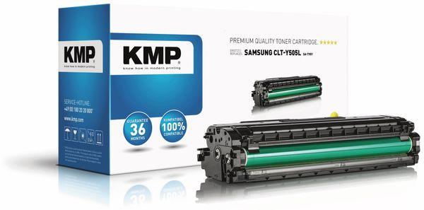 Toner KMP SA-T95Y, kompatibel zu Samsung CLT-Y505L