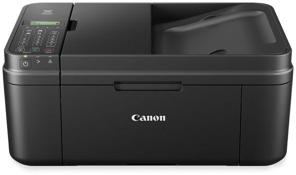Multifunktions-Tintenstrahldrucker CANON Pixma MX495, schwarz