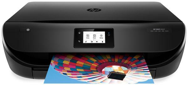 Tintenstrahldrucker HP Envy 4527 e-All-in-One, schwarz, WLAN