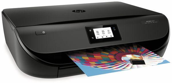 Tintenstrahldrucker HP Envy 4527 e-All-in-One, schwarz, WLAN - Produktbild 2