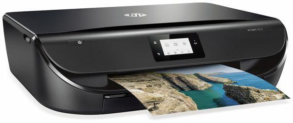 Multifunktionsdrucker HP Envy 5030, schwarz - Produktbild 1
