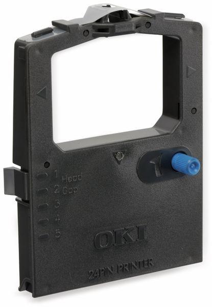 OKI Nylonband Black OKI 09002303 - Produktbild 1