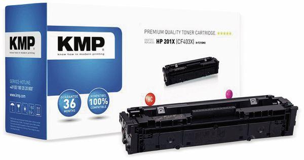 Toner KMP H-T215MX, magenta