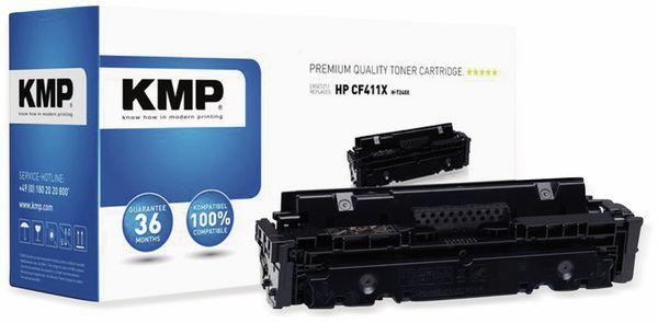 Toner KMP H-T240X, schwarz