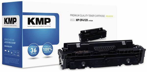 Toner KMP H-T242X, gelb