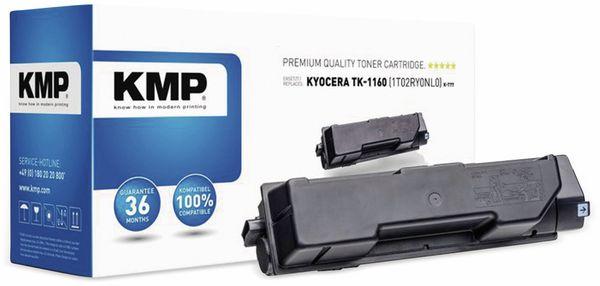 Toner KMP K-T77, schwarz