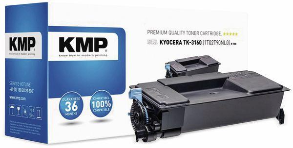 Toner KMP K-T80, schwarz