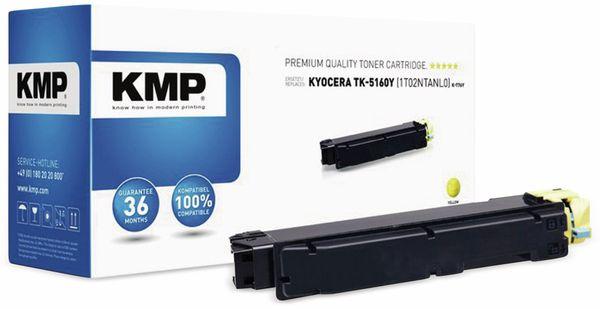 Toner KMp K-T76Y, gelb