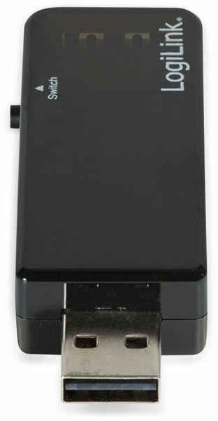 USB-Leistungsmessgerät LOGILINK PA0158, USB-A - Produktbild 6