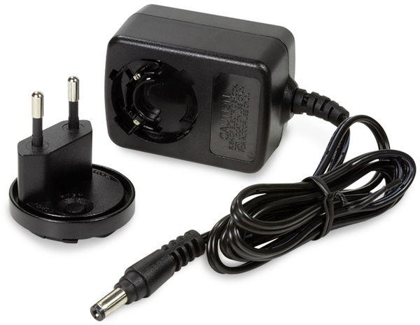 USB3.1 Industrie-Hub LOGILINK UA0316, 4-port, 2x Typ-C/2x USB-A - Produktbild 5