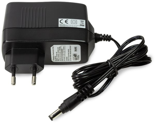 USB2.0 Industrie-Hub LOGILINK UA0318, 7-port, 7x USB-A - Produktbild 5