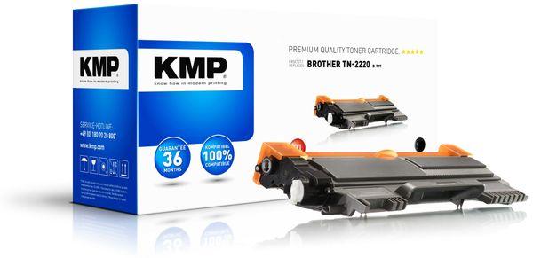 Toner KMP B-T97, schwarz