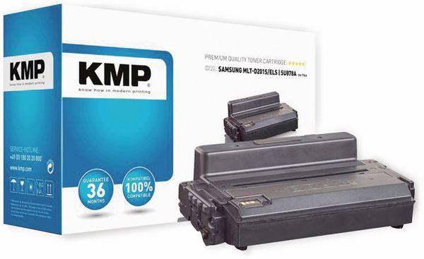 Toner KMP SA-T96A, schwarz