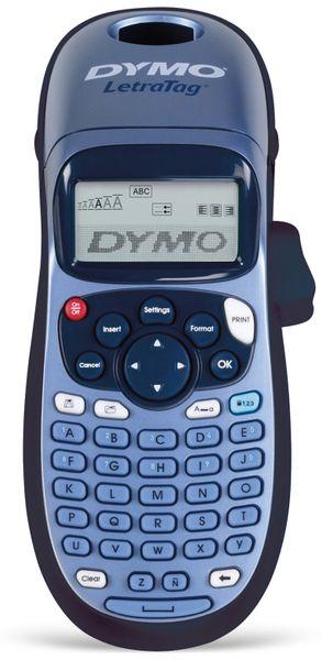 Beschriftungsgerät DYMO LetraTag LT-100H, Handgerät