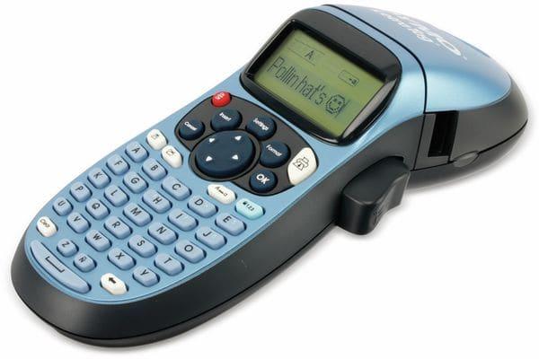 Beschriftungsgerät DYMO LetraTag LT-100H, Handgerät - Produktbild 2